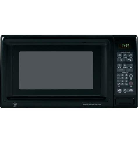 Ge Microwave Countertop by Jes1451bj Ge 174 1 4 Cu Ft Capacity Countertop Microwave