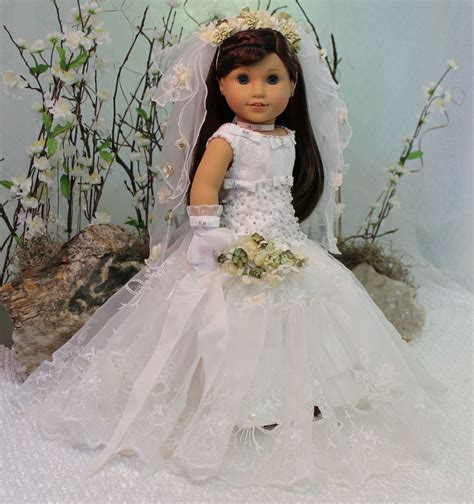 design american doll mhd designs quot reverie quot ooak for american girl dolls grace