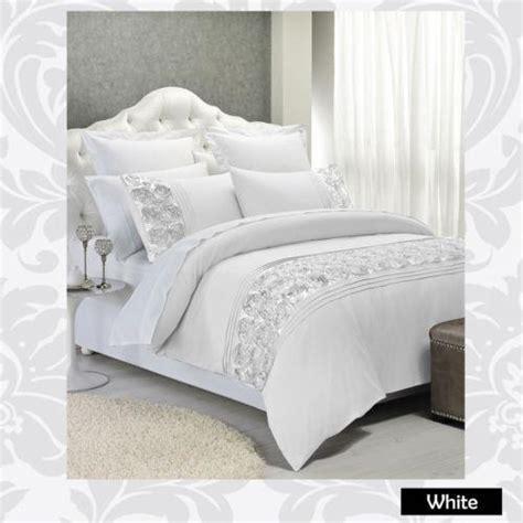 ebay comforter silver bedding ebay