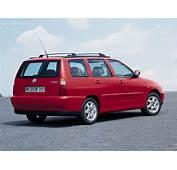 VOLKSWAGEN Polo Variant Specs  1997 1998 1999 2000