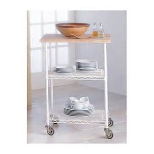 Small Kitchen Carts On Wheels - small kitchen carts on wheels the container store