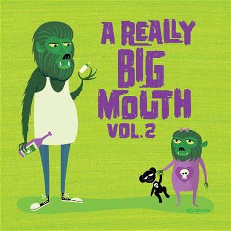 Really Vol 2 really big vol 2 hmv books bigmj0007