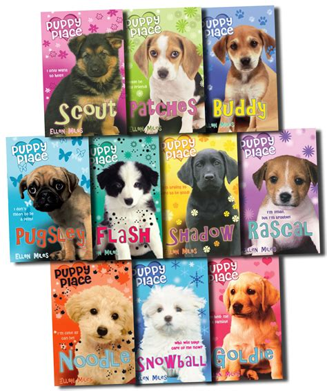 puppy book puppy place books book covers