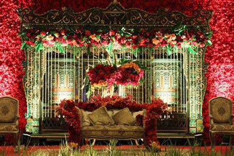 Azalia Weddingku by Wedding Ideas 5 Tema Dekorasi Pernikahan Terfavorit