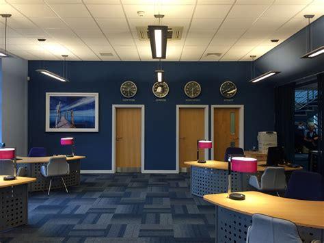 Cruise Firm Makeover Is Plain Sailing Jamie Hempsall Award Winning Interior Design Websites