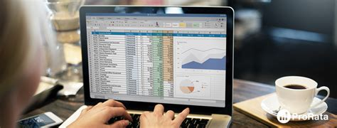 Computer Spreadsheet by Accounting Is Overwhelmed Without The Right Tools Revenue