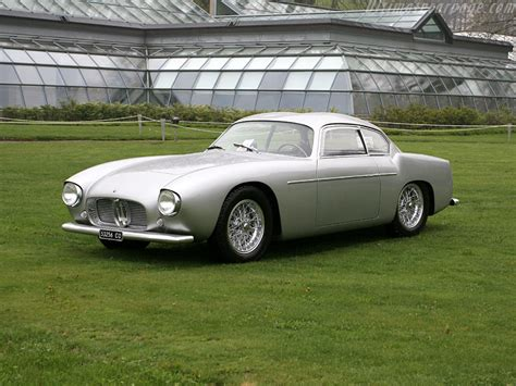 maserati a6g maserati a6g 54 2000 zagato coupe speciale high resolution