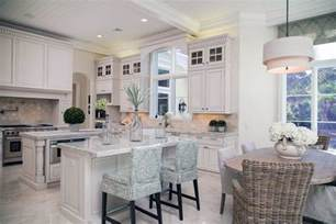 White Kitchens With Islands 27 Amazing Island Kitchens Design Ideas Designing Idea