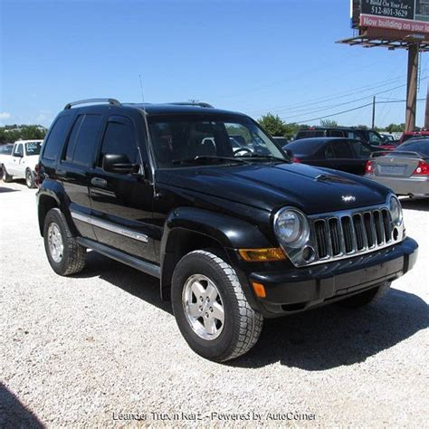 2005 jeep liberty limited edition diesel jeep liberty 2 8 for sale used cars on buysellsearch
