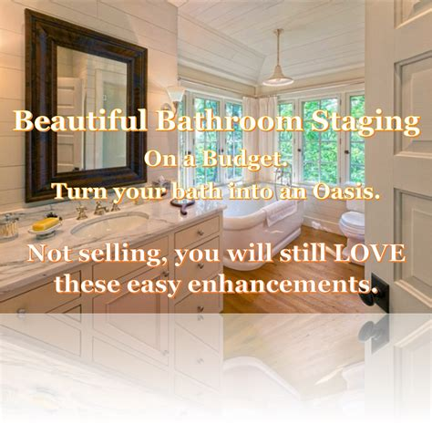 64 ideas low budget hight impact diy home decor projects diy budget bath beautifiers dave martin realty group