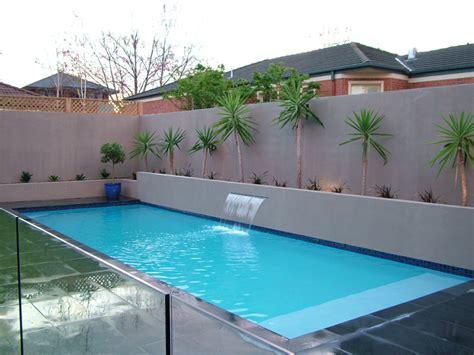 Backyard Pools Melbourne Swimming Pool Construction Melbourne Seaspraypools Au