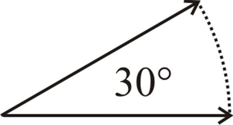 measuring angles with a protractor lesson amp video