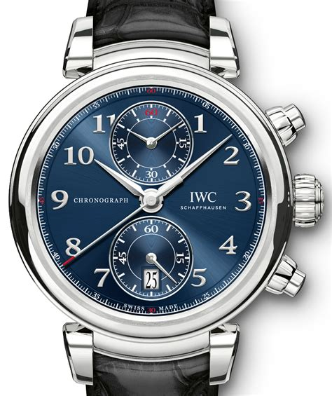 best iwc iwc da vinci replica watches best iwc replica watches review
