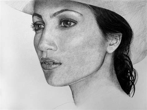 Drawing Realistic Faces by How To Draw A 25 Ways Drawing Made Easy
