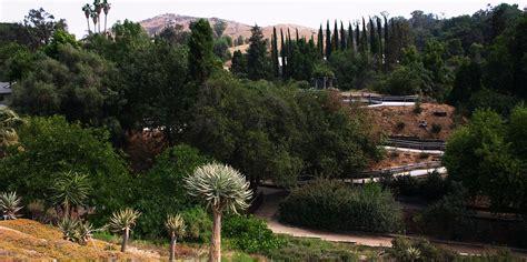 Botanical Gardens In California Of California Botanical Garden American Gardens Association