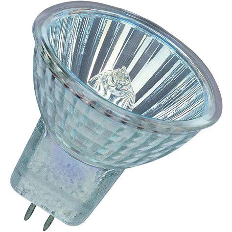gu4 sockel osram gu4 halogen bulb 35 w 12 v 3000 k reflector bulb