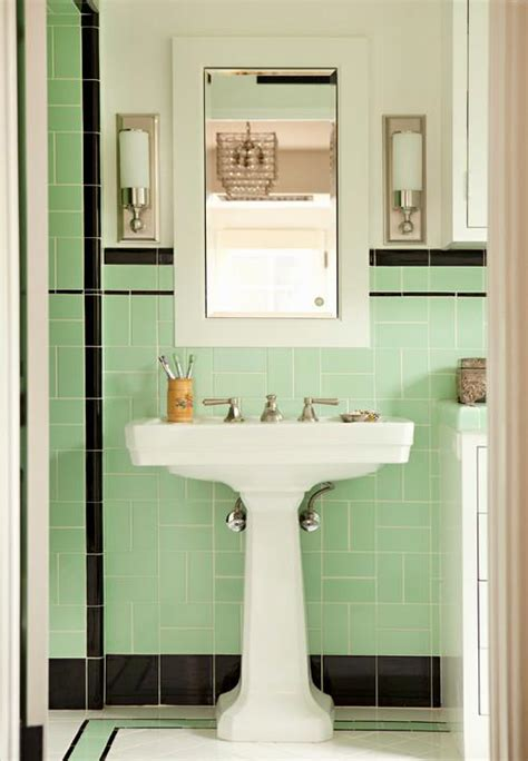 vintage bathroom ideas 8 ways to spruce up an bathroom without remodeling