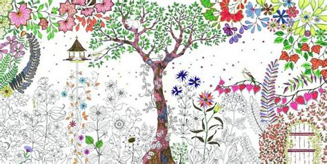 in the garden coloring book books 秘密花園 誠品 誠品網路書店