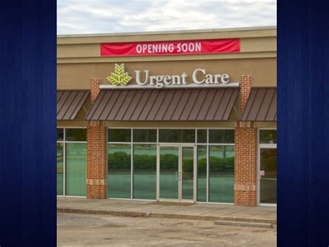 northeast health system to open urgent care in