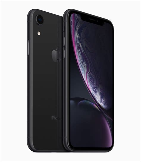 apple iphone xr with liquid retina display and a12 bionic chipset launched pricing starts at