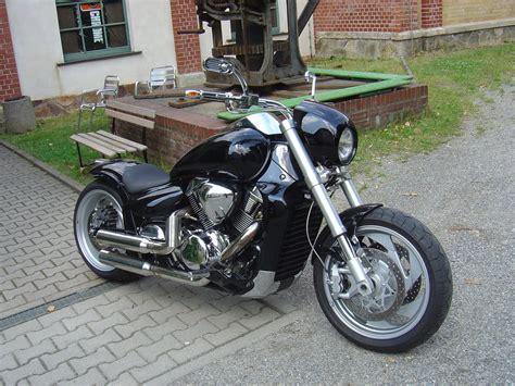 Motorrad Suzuki Marauder by Umgebautes Motorrad Suzuki Marauder 800 East
