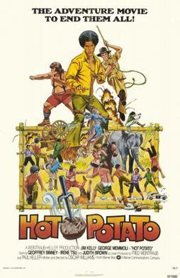 Film Hot Potato | hot potato 1976 film wikipedia