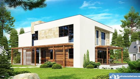 3 story modern house plans two story modern house plans houz buzz