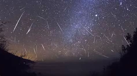 Meteor Shower Chicago 2015 geminids meteor shower brings best sky show of the