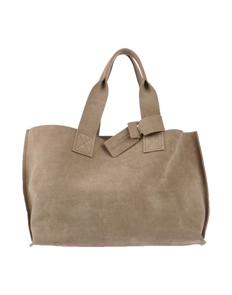 New Pedro Bag lyst pedro garcia handbag in gray