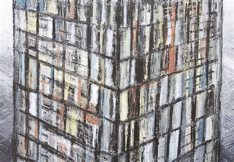 abstract office building architecture iroonie com abstract office building painting by kazuya akimoto