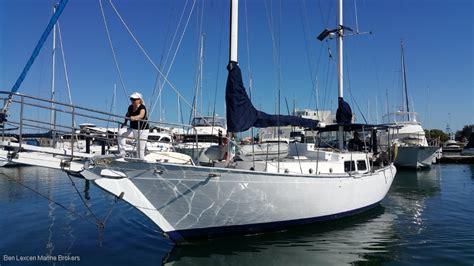 boats online mandurah formosa 41ctn sailing boats boats online for sale