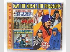 Sam the Sham and the Pharaohs – Li'l Red Riding Hood ... Little Red Riding Hood Lyrics