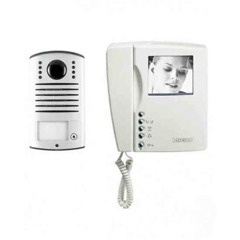 citofono swing kit videocitofonico bticino 365411 videocitofono