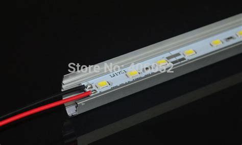 Led 12 Volt Light Strips 10pcs Smd5630 Led Bar Light 12 Volt Rigid Led Cabinet Light 36leds 0 5m With Jpg