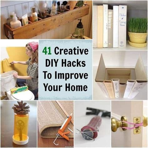 diy life hacks    life  home