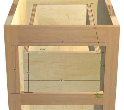 Kv Drawer Guides by Kv Drawer Guides And Slides Side Mounted