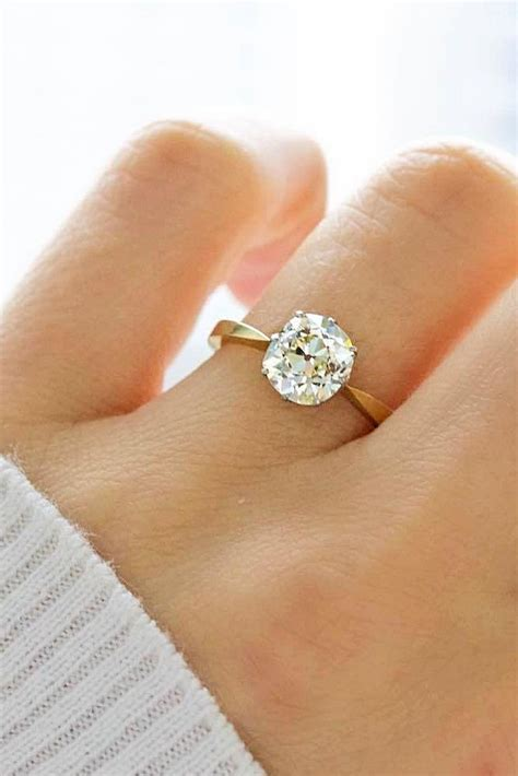 Gold And Engagement Rings by Engagement Ring Gold Engagement Rings Gold Wedding Regal