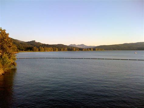 Cottage Grove Lake by Panoramio Photo Of Cottage Grove Lake From The Dam