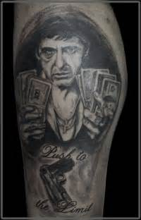 scarface tattoo designs scarface style scarf