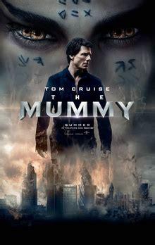 film 2017 wikipedia the mummy 2017 film wikipedia