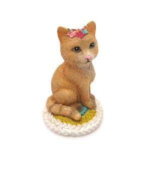 bloom room littles resin boho cat fabric crafts joann