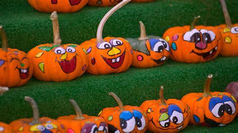 decoracion con calabazas decoracion de calabazas decoracion con calabazas para el