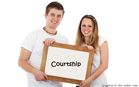what not to do the of courting books what does courtship growing in his grace