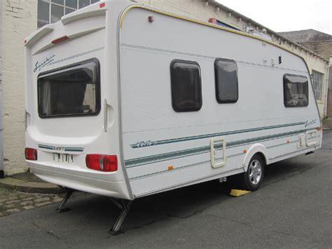 end bedroom caravans for sale swift signature 17 5 2000 used touring caravan for sale
