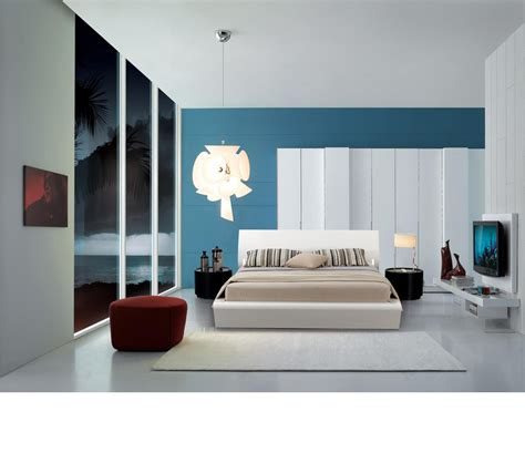 dreamfurniture com 200300q stuart contemporary platform dreamfurniture com orca contemporary platform bed with