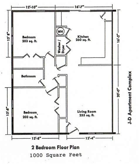 2 bedroom house plans two bedroom marceladick