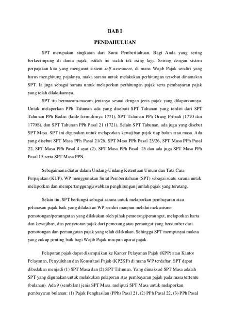 Praktikum Pph Orang Pribadi Dan Badan Edisi 3 Weddie Damayanti paper praktikum komputer dan administrasi perpajakan