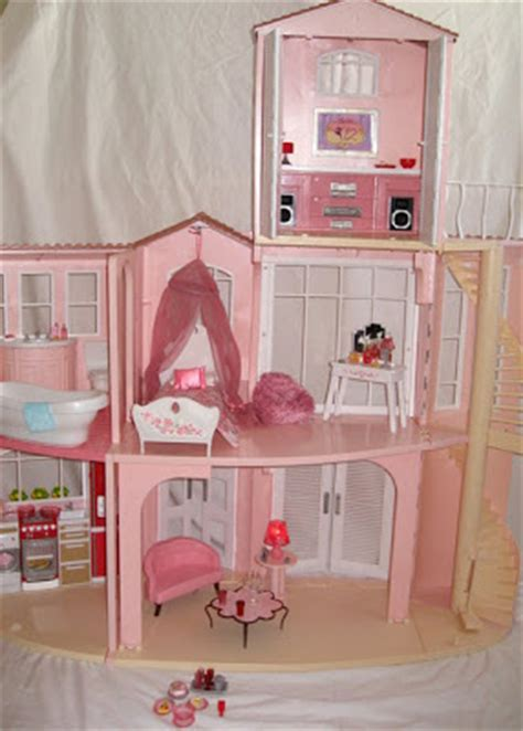 doll house games free online barbie dreamhouse dream house