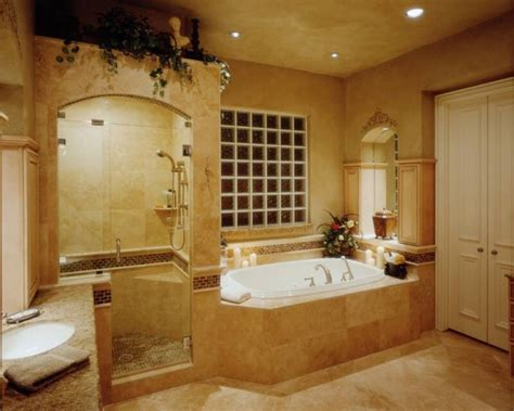 Traditional Bathroom Design Ideas An Award Winning Master Bath Traditional Bathroom
