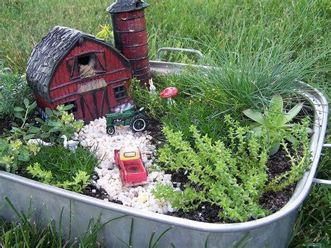 Garden Farms by Farm Garden Miniature Garden Miniatures
